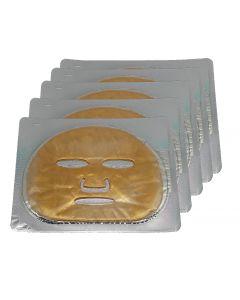 EMILYSTORES 5PCS  Moisturising Facial Masks